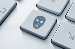 Anonymous On-line Key