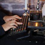 Regio in Alaska werkt noodgedwongen op typemachines
